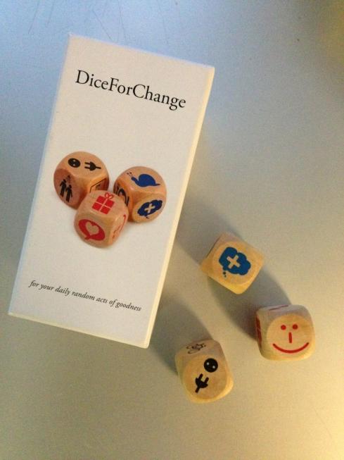 diceforchange