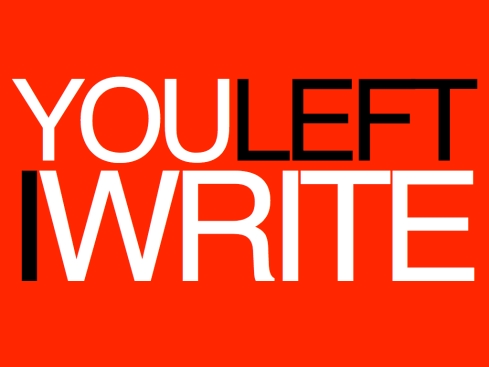 YOULEFTIWRITE.001