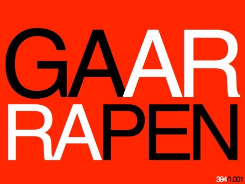 RAPENGAAR394.001