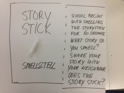 storystick