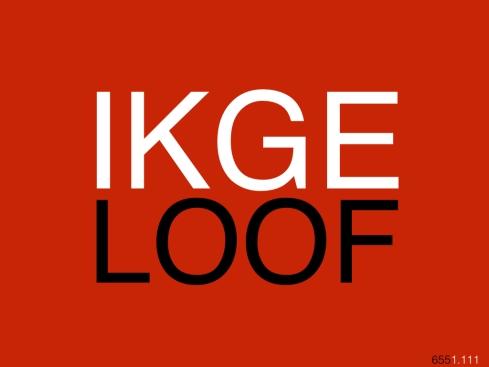 IKGELOOF655.001
