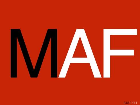 MAF643.001