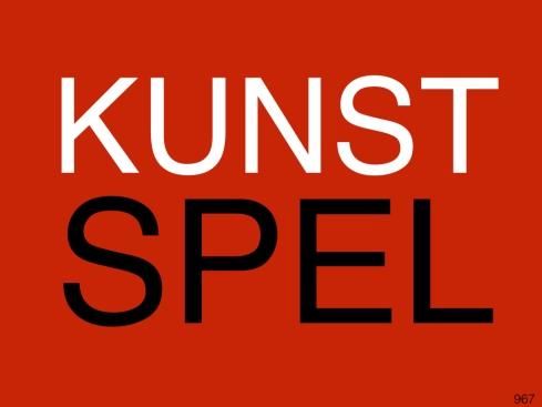 KUNSTSPEL-967.001