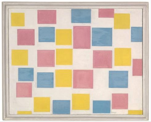 compositiemetkleurvlakjes_pietmondriaan_1917